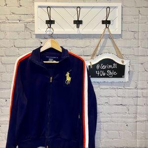Ralph Lauren Golf Jacket